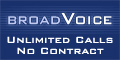 BroadVoice - Only $9.95 a month
